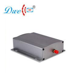 実行中の札RFID 100mの読取装置