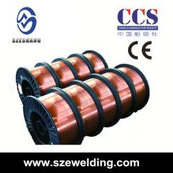 용접 전선 /Stainless 유연한 강철 또는 용접봉