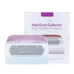 3 ventilateurs de haute qualité de collecteur de poussière d'ongles pour Manucure