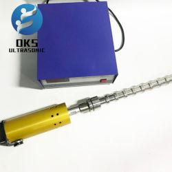 Grosse Energien-Ultraschallrod-Signalumformer zur Reinigung/zur Dieselmisch-/Öl-Trennung oder zu Mischtitanmaterial