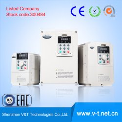 AC привод/ контроллер двигателя /VFD/VSD/AC инвертор в Китае самый широкий диапазон 0,4 КВТ-3000 КВТ