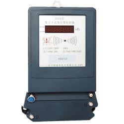 Multifunción de electrodomésticos del controlador del medidor de energía eléctrica