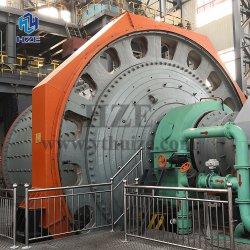 Le circuit d'installations de broyage broyeur à boulets de la grille d'usine de transformation des minéraux