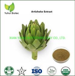 자연적인 아티초크 잎 추출 분말 Cynarine 5%