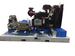 3201uh 200kw 30L/min de chorro de agua de alta presión (3201UH\H)