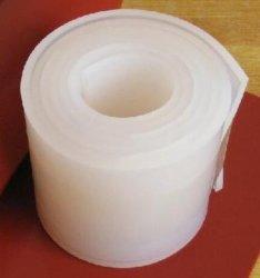 Stuoia a temperatura elevata termoresistente sottile della gomma di silicone