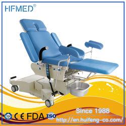 Электрогидравлический переносимой операционной гинекологические исследования таблица для больницы (HFEPB99D)