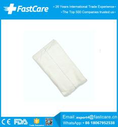Wet Pruf 8X10 tampons absorbants de moissonneuse-batteuse abdominale Abd
