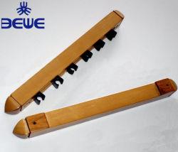 Профессиональный стандарт высокого качества бильярд бассейн Cue для установки в стойку с Cue защелки