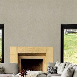 Haute qualité en PVC de luxe salle de séjour de papier peint pour la décoration d'accueil