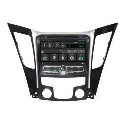 Witson aluguer de DVD com GPS para a Hyundai Novo Sonata