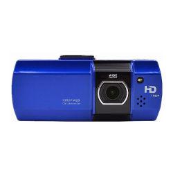 Coche de la cámara de 2,7 pulgadas rociada de 1080P HD DVR coche G-Sensor