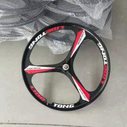 산 자전거 합금 변죽은 자전거 바퀴 부속을 놓는다