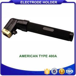 American Type 600A Electrodos de soldadura de latón de soldadura eléctrica magnética alicates pinzas titular