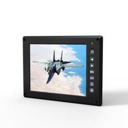 15,6 pouces affiche multifonction robuste militaire Smart