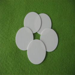 Стекло пластины Machinable Macor диск
