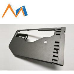 알루미늄 주물 자동차 엔진 쉘 커뮤니케이션 부속품을 정지하십시오