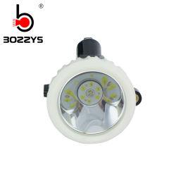 Mijnlamp 15000lux 3W mijnkaplamp voor oliekolen