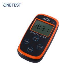 Materia Prima de aniones Detector-Anion Detector de piedra de la energía, Nº 1 en ventas[Onetest]