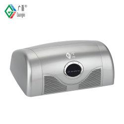 L'odeur de voiture Remover purificateur d'air montés sur véhicule générateur d'ozone