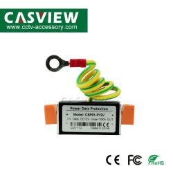 Alimentation DC12V protecteur de surtension de l'éclairage de protection du système de vidéosurveillance de protéger l'appareil