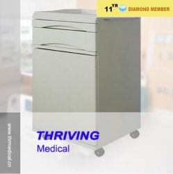 Governo di plastica del lato del letto di ospedale dell'ABS (THR-CB460)