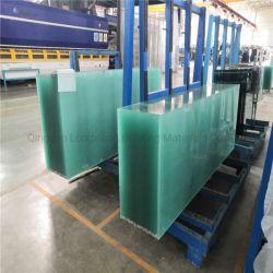 6.38мм 13.5210.768.76мм мм мм мм Sgp PVB 17.52Clear/тонированное закаленное/закаленного ламинированного стекла