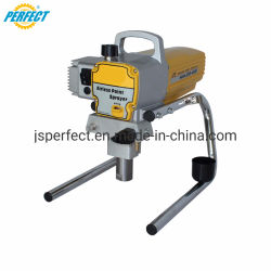 Nuovi Portable senz'aria dello spruzzatore della vernice di pressione 450