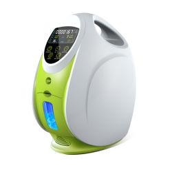 1L personalizada de fábrica de oxigênio para o lar de idosos grossista máquina de oxigénio