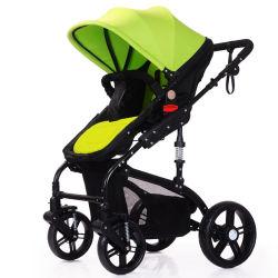 2019 Nouveau modèle haut de la qualité best-seller poussette de bébé