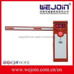 Barreira automática do sensor de Estacionamento de segurança rodoviária Sistema de Estacionamento (WJDZ50113)