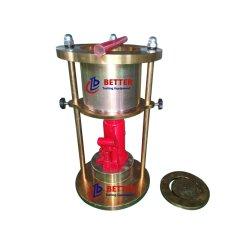 Hand-Operated гидравлический универсальный образца почвы экструдера