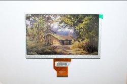 Type TFT 4,3 pouces avec interface RVB Module LCD/LCD/moniteur LCD (105,5*67.2*2,9)