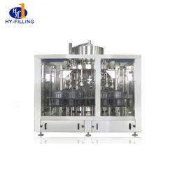 Complete 5 Galão máquina de enchimento de garrafas de água mineral / 20L linha de produção de água mineral/Rinser Capper de Enchimento