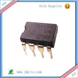 UC3842 UC3842DIP-8 un cambio de chip de fuente de alimentación en línea