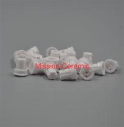 Resistência a altas temperaturas vidrados cerâmicos de alumina 95%