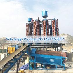 Placer Gold Mining programas de equipamento de vídeo