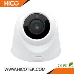 De unieke Camera van de Oogappel van de Koepel van het Type van Dahua Videopark Binnen Plastic 5MP Cvi