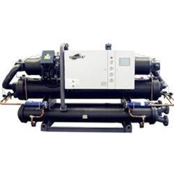 Systèmes d'eau spirale refroidi par air du refroidisseur refroidisseur à eau en gros de la climatisation usine d'eau du refroidisseur de liquide de refroidissement du refroidisseur Refroidisseur Refroidisseur de cendres de la rondelle de pression de gazole