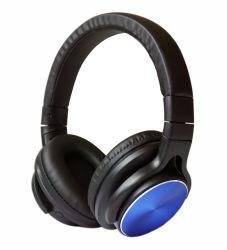 De nieuwe Privé Stijl van de Aankomst over het Lawaai die van het Oor de Oortelefoon van de Hoofdtelefoon Bluetooth met Mic en TF de Muziek van de Kaart en de Radio van de FM annuleren