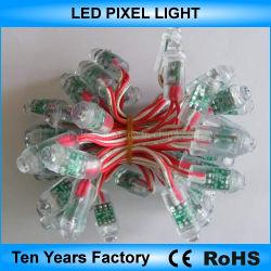 pixel impermeabile 12mm di 12V 9mm LED per i segni