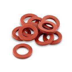 Guarnizioni per anelli in gomma dal design personalizzato, tappi, passacavi, viti, rondelle direttamente in fabbrica