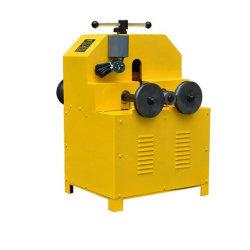Rollende 360 graden hydraulische buizenmachine Elektrische buigmachine 76b All-Inclusive. Buigbare ronde buis en vierkante buis buigen