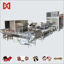 Berufsschokoladen-Dekoration, die Maschine in China herstellt