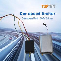 Limitatore di velocità Etiopia con GPS Tracker, funzionamento regolare durante la limitazione di velocità--EF