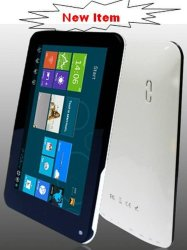 كمبيوتر لوحي 7 بوصات (رقم العنصر EPM7030A) مزود بوحدة المعالجة المركزية Wm8850، Cortex A9-1.2 جيجاهرتز، OS Android 4.0
