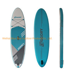 Nuevo diseño Drop Stitch inflables Material mejor Sup paddle board