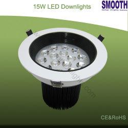15Вт Светодиодные Downlights (SL-DL-E15X1W)