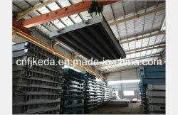 Weegbrug van de Schaal van de Vrachtwagen van de Schaal van Keda de Digitale