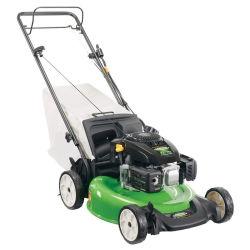 16inch 3.5HPの庭機械ガソリン機関力の草の芝刈機